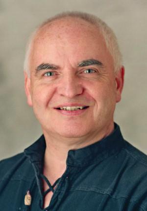 Bernd Roitzheim