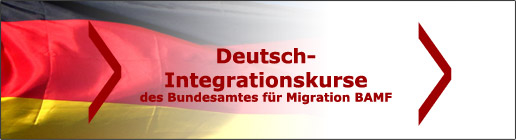 Deutsch-Integrationskurse