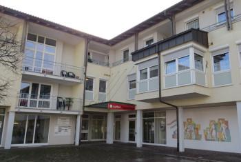 HBBZ Abbruck, Caritas-Haus