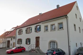 HBBZ Birkendorf, Haus der Begegnung